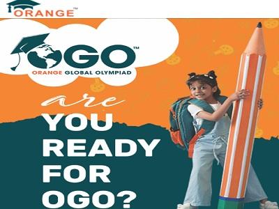 Orange Global Olympiad Result