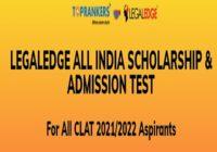 AISAT CLAT Scholarship Result