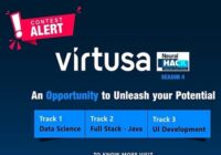 virtusa Neural Hack Season 4 Contest Results