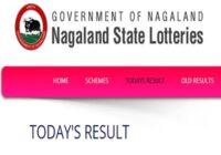 dear laxmi great Lottery saturday weekly result 9 pm