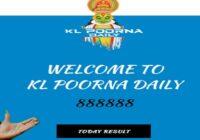 KL Poorna Results